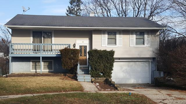 Buffalo Grove, IL 60089 :: Helen Oliveri Real Estate