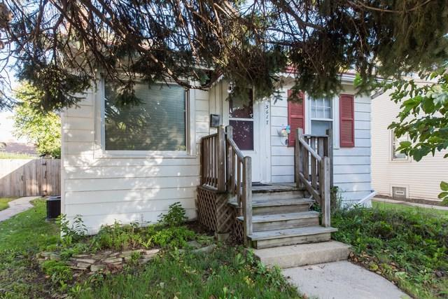 5617 N Ottawa Avenue, Chicago, IL 60631 (MLS #10249327) :: The Wexler Group at Keller Williams Preferred Realty