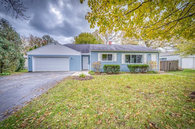 23 Pamela Road, Lake Zurich, IL 60047 (MLS #10249349) :: Helen Oliveri Real Estate