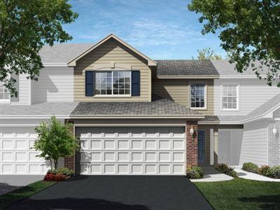7110 Hidden Green Circle #2902, Fox Lake, IL 60020 (MLS #10249352) :: HomesForSale123.com