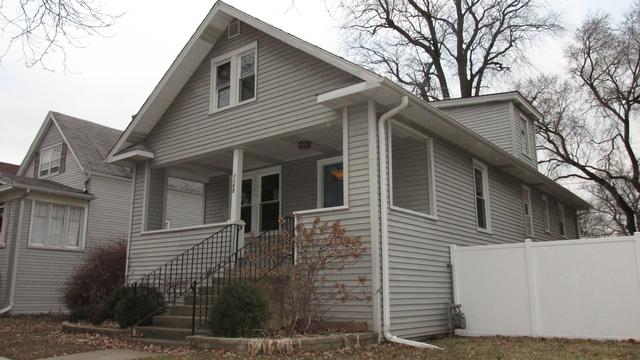 1105 Elgin Avenue, Forest Park, IL 60130 (MLS #10249373) :: The Wexler Group at Keller Williams Preferred Realty