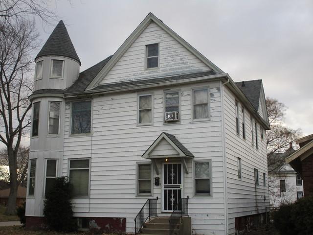 1329 Magnolia Street, Rockford, IL 61104 (MLS #10249419) :: HomesForSale123.com