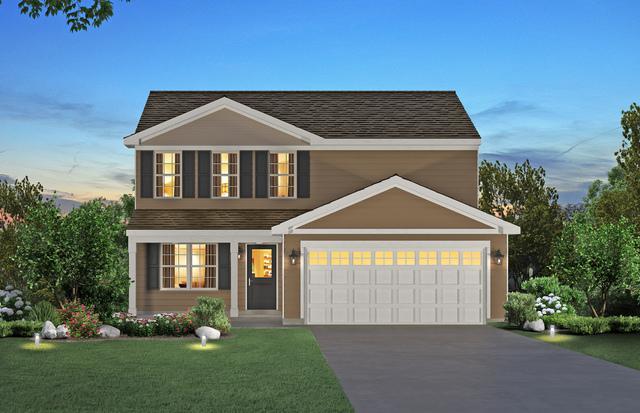 1311 Clearspring Trail, Joliet, IL 60431 (MLS #10249422) :: Helen Oliveri Real Estate