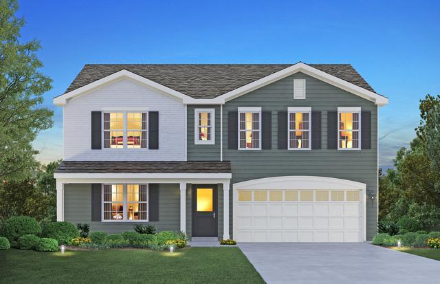 1404 Prairie Creek Trail, Joliet, IL 60431 (MLS #10249465) :: Helen Oliveri Real Estate
