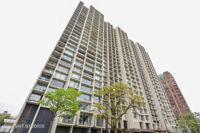 3200 N Lake Shore Drive #2901, Chicago, IL 60657 (MLS #10249487) :: Baz Realty Network | Keller Williams Preferred Realty