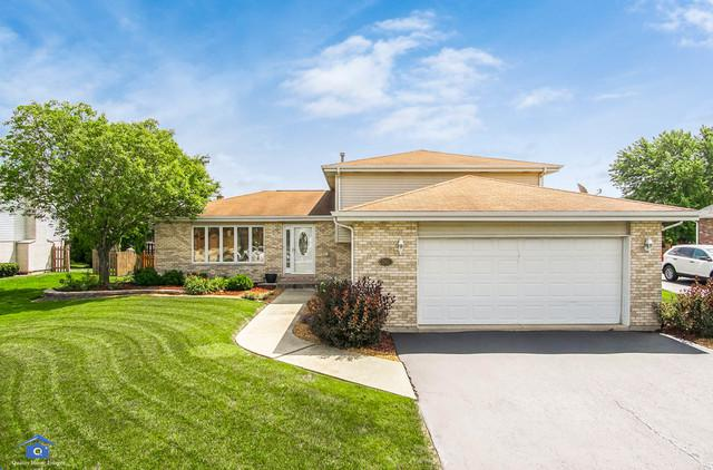 762 Lisson Grv, New Lenox, IL 60451 (MLS #10249500) :: The Wexler Group at Keller Williams Preferred Realty