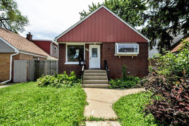 9129 Grand Avenue, Franklin Park, IL 60131 (MLS #10249503) :: The Jacobs Group