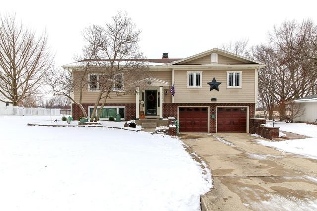 13926 S Weller Drive, Plainfield, IL 60544 (MLS #10249524) :: The Wexler Group at Keller Williams Preferred Realty