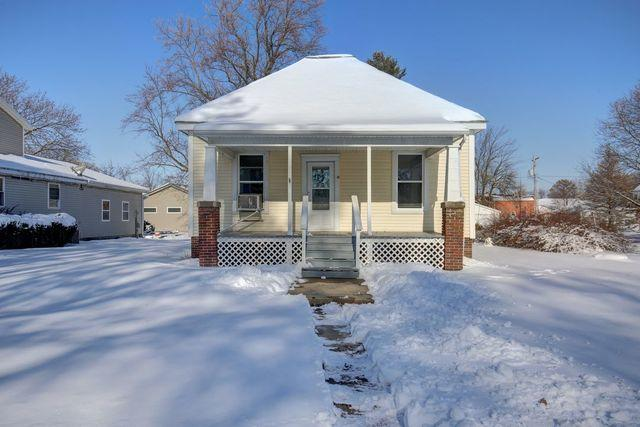 103 E Illinois Street, Mansfield, IL 61854 (MLS #10249563) :: The Wexler Group at Keller Williams Preferred Realty
