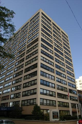 4180 N Marine Drive #1203, Chicago, IL 60613 (MLS #10249577) :: The Wexler Group at Keller Williams Preferred Realty