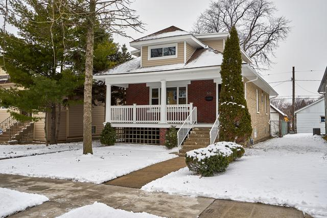 635 Marengo Avenue, Forest Park, IL 60130 (MLS #10249579) :: The Wexler Group at Keller Williams Preferred Realty