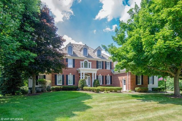 1315 Bull Valley Drive, Woodstock, IL 60098 (MLS #10249604) :: HomesForSale123.com