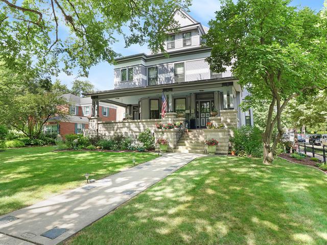 Oak Park, IL 60302 :: The Jacobs Group