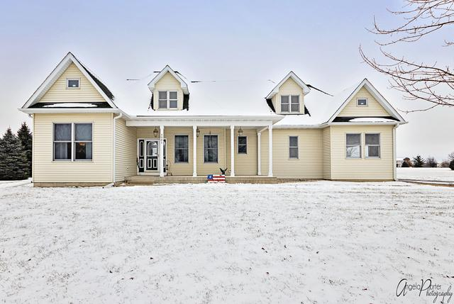 4901 Patty Lane, Ringwood, IL 60072 (MLS #10249654) :: HomesForSale123.com