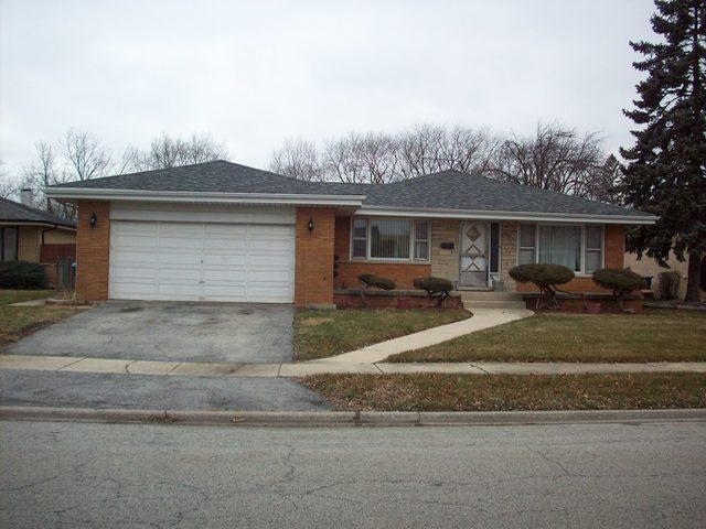 South Holland, IL 60473 :: The Wexler Group at Keller Williams Preferred Realty