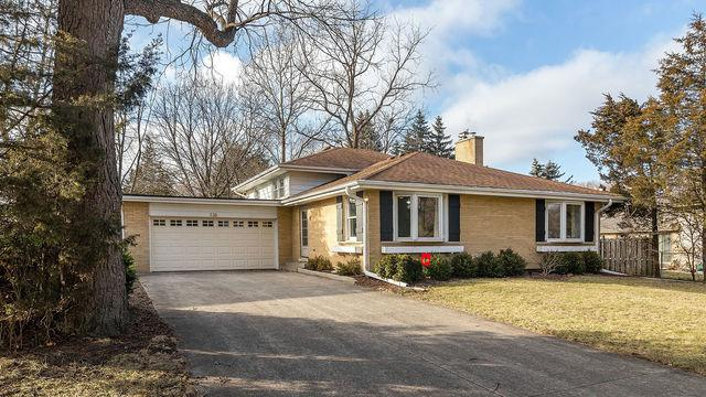336 N Wilshire Court, Palatine, IL 60074 (MLS #10249677) :: Baz Realty Network | Keller Williams Preferred Realty