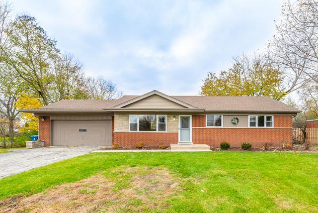 410 S Busse Road, Mount Prospect, IL 60056 (MLS #10249707) :: Helen Oliveri Real Estate