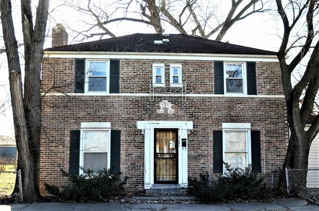 9201 S Perry Avenue, Chicago, IL 60620 (MLS #10249725) :: BNRealty