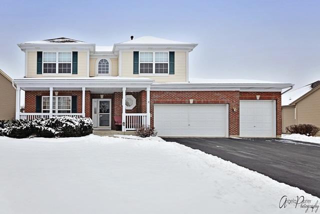 4827 Loyola Drive, Mchenry, IL 60050 (MLS #10249745) :: HomesForSale123.com