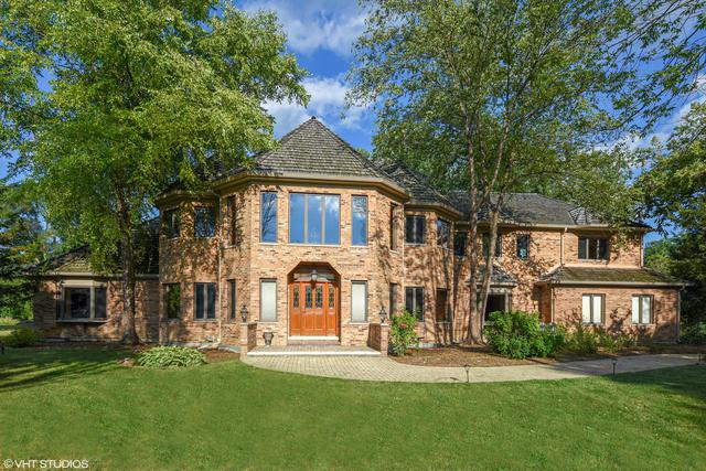 3929 Forest Fork Court, Long Grove, IL 60047 (MLS #10249756) :: Helen Oliveri Real Estate