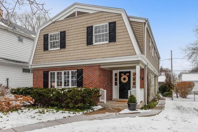 213 15th Street, Wilmette, IL 60091 (MLS #10249763) :: The Wexler Group at Keller Williams Preferred Realty