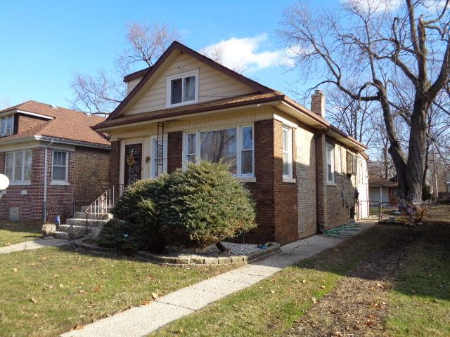 8513 S Vernon Avenue, Chicago, IL 60619 (MLS #10249791) :: The Wexler Group at Keller Williams Preferred Realty