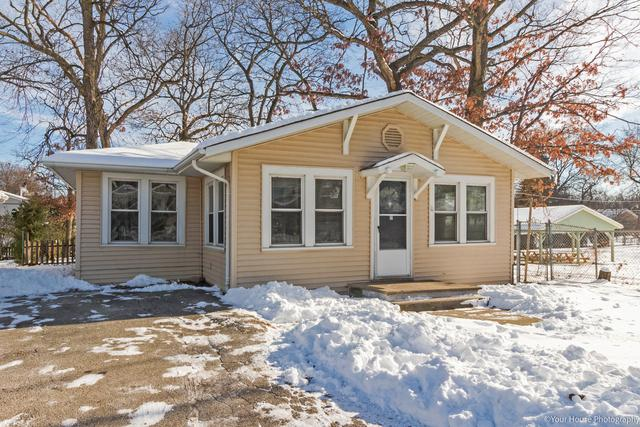 33613 N Forest Drive, Gages Lake, IL 60030 (MLS #10249801) :: HomesForSale123.com