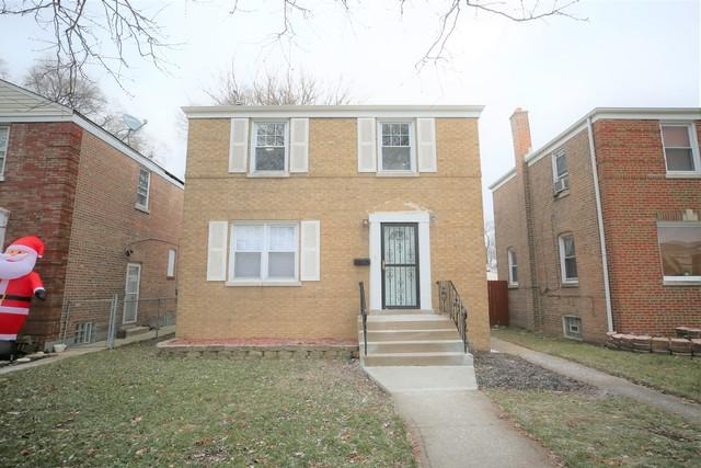 7339 S Washtenaw Avenue, Chicago, IL 60629 (MLS #10249802) :: HomesForSale123.com