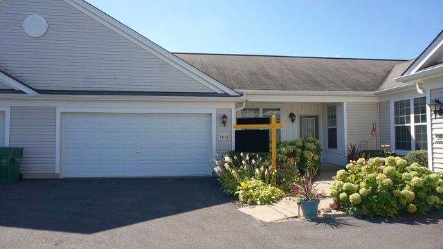13545 Delaney Road, Huntley, IL 60142 (MLS #10249813) :: HomesForSale123.com