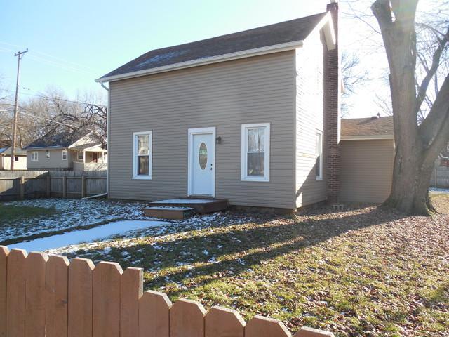 1345 Jackson Street, Rockford, IL 61107 (MLS #10249815) :: HomesForSale123.com