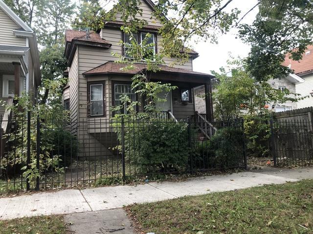924 N Lawler Avenue, Chicago, IL 60651 (MLS #10249818) :: HomesForSale123.com