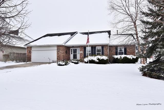 722 Ridge Drive, Elburn, IL 60119 (MLS #10249826) :: HomesForSale123.com