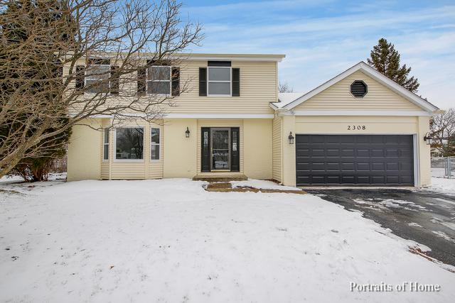 2308 Providence Court, Naperville, IL 60565 (MLS #10249839) :: Baz Realty Network | Keller Williams Preferred Realty