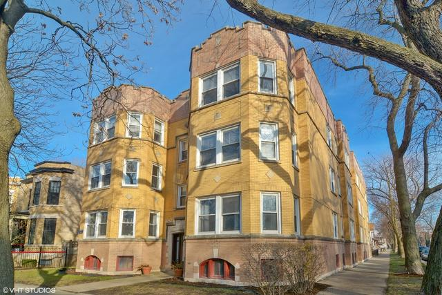 3235 N Oakley Avenue 1S, Chicago, IL 60618 (MLS #10249846) :: The Wexler Group at Keller Williams Preferred Realty