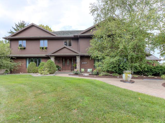 4007 Lakepoint Road, Champaign, IL 61822 (MLS #10249873) :: Ryan Dallas Real Estate