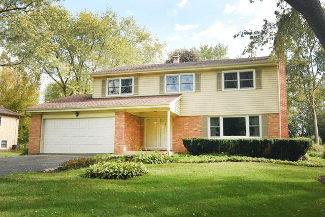 313 Canterbury Lane, Inverness, IL 60010 (MLS #10249893) :: Baz Realty Network | Keller Williams Preferred Realty