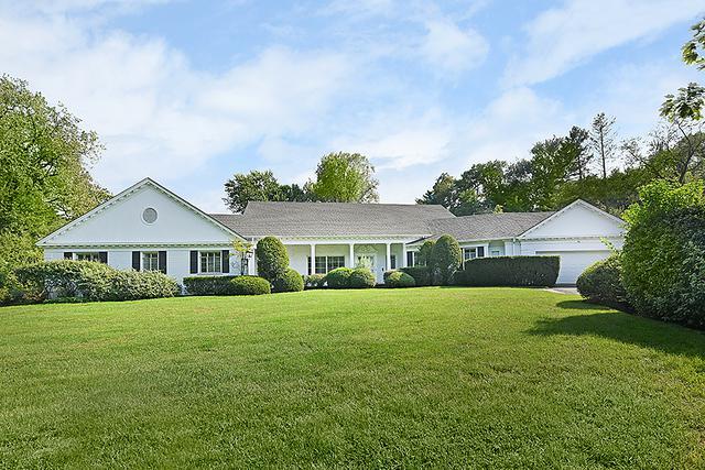 115 Woodley Road, Winnetka, IL 60093 (MLS #10249920) :: Leigh Marcus | @properties