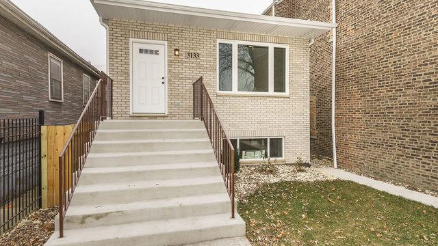 3133 W 38th Place, Chicago, IL 60632 (MLS #10249985) :: The Jacobs Group