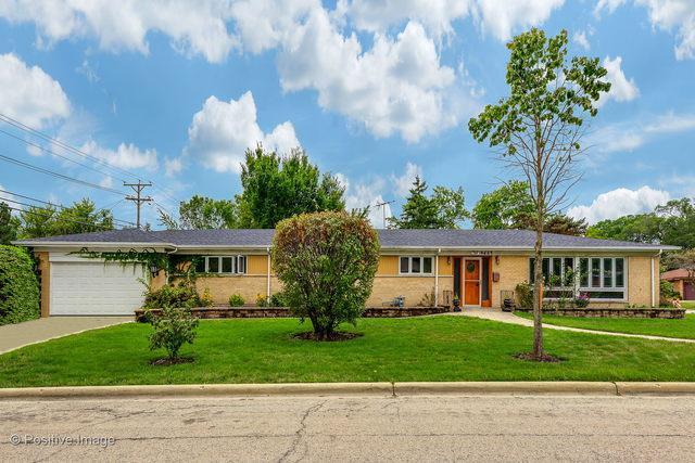 9657 Kedvale Avenue, Skokie, IL 60076 (MLS #10249991) :: Baz Realty Network   Keller Williams Preferred Realty