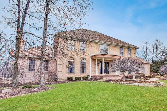 28436 W Heritage Oaks Road, Barrington, IL 60010 (MLS #10250007) :: Helen Oliveri Real Estate
