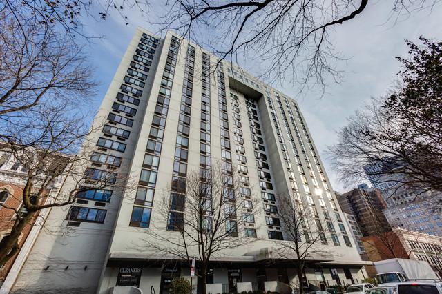 1221 N Dearborn Street 806N, Chicago, IL 60610 (MLS #10250064) :: Property Consultants Realty