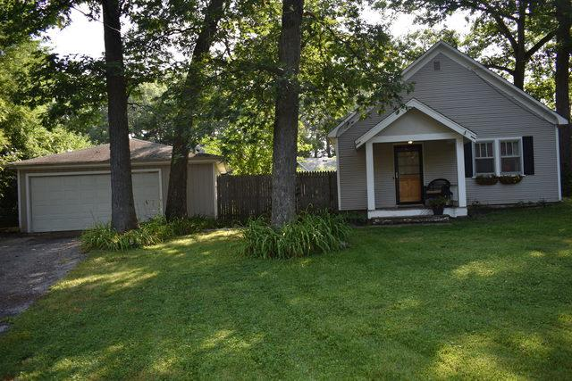 204 S Nolton Avenue, Willow Springs, IL 60480 (MLS #10250081) :: The Wexler Group at Keller Williams Preferred Realty
