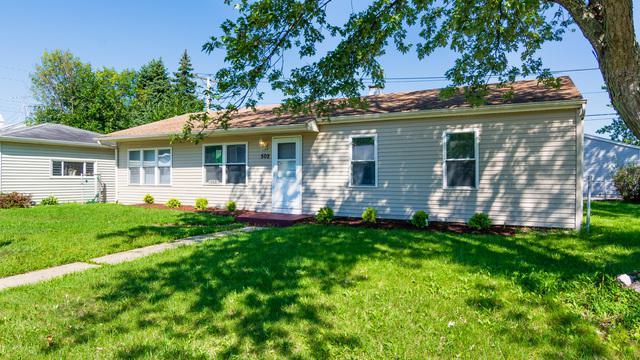 502 Arlington Drive, Romeoville, IL 60446 (MLS #10250082) :: The Wexler Group at Keller Williams Preferred Realty