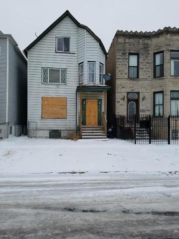718 E 93rd Street, Chicago, IL 60619 (MLS #10250131) :: The Wexler Group at Keller Williams Preferred Realty