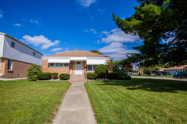4506 Madison Street, Hillside, IL 60162 (MLS #10250182) :: Berkshire Hathaway HomeServices Snyder Real Estate
