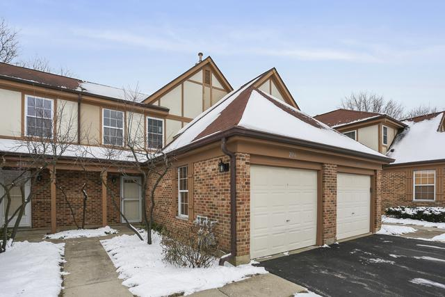 2016 Quaker Hollow Lane, Streamwood, IL 60107 (MLS #10250183) :: The Wexler Group at Keller Williams Preferred Realty
