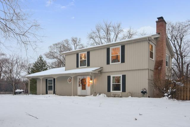 101 Howe Terrace, Barrington, IL 60010 (MLS #10250204) :: T2K Properties