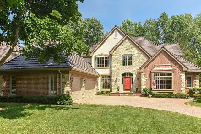 9 Lakeside Lane, North Barrington, IL 60010 (MLS #10250234) :: The Jacobs Group