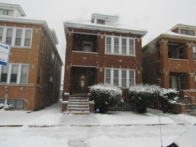 4721 S Kedvale Avenue, Chicago, IL 60632 (MLS #10250248) :: The Dena Furlow Team - Keller Williams Realty