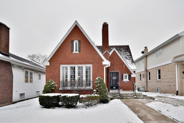 7211 W Ibsen Street, Chicago, IL 60631 (MLS #10250260) :: The Wexler Group at Keller Williams Preferred Realty